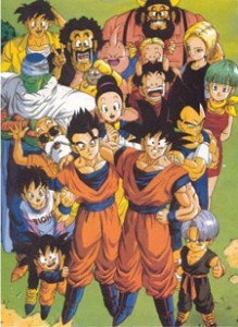 DragonBallZ-cover