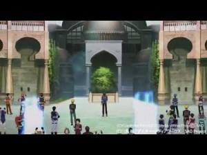 Sword Art Online 00