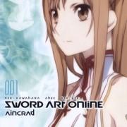 sword art online aincrad 001